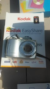 Kodak EasyShare Camera in Warner Robins, Georgia