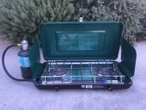 Hillary Deluxe Propane Stove in 29 Palms, California