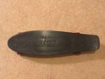 "27"" Black Penny Skateboard in Morris, Illinois"