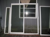 Reliabuilt Patio Door Never Installed in Camp Lejeune, North Carolina