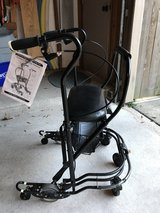 U-Step WALKER- by far the safest walker my mom ever used! in Spring, Texas