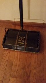 "VINTAGE/ANTIQUE BISSELL'S ""Vanity"" sweeper in Naperville, Illinois"