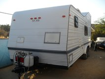 ###  99  Toy Hauler   ### in Yucca Valley, California