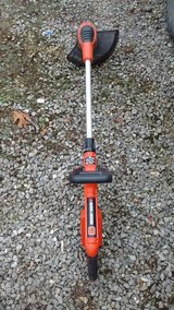 Black & Decker weed eater in Fort Leonard Wood, Missouri