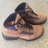 Men's Nike Boots-Size 9 in Westmont, Illinois