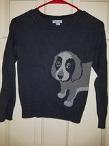 Girls puppy sweater in Spring, Texas