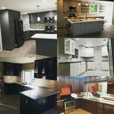 New Kitchen Cabinets and Countertops in Riverside, California
