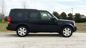Land Rover LR3 HSE '07 LOW MILES! in Oswego, Illinois