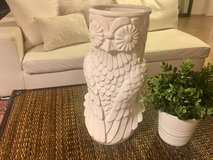 Owl Vase (pick up only) in Stuttgart, GE