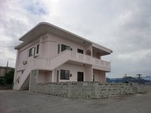 3bed Duplex with a yard in Okinawa, Japan