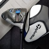 Taylormade SLDR 460S Driver in Okinawa, Japan