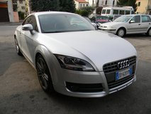 1YR WARRANTY - AUDI TT automatic- Cars&Cars Military Sales by Chapel gate on the left in Vicenza, Italy