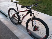 Bike- TREK  X-Caliber in Ramstein, Germany