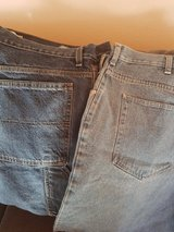 Two Mens Shorts Size: 44 in Ramstein, Germany