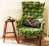 New Limited Edition Wing Chair (Paid 299 Euro) in Grafenwoehr, GE