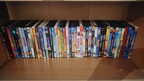 Multiple Kids and Family DVDs in Ramstein, Germany