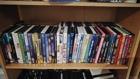 lots of Kids and Family DVD movies in Ramstein, Germany