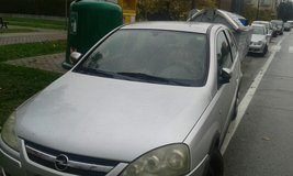 opel corsa 1st series in Vicenza, Italy