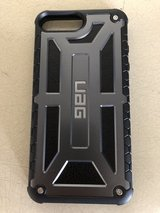 Urban Armor Gear (UAG) Monarch Series Case (Platinum) for iPhone in Pleasant View, Tennessee