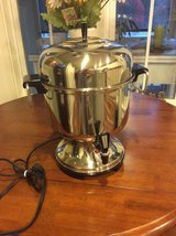 Farberware Stainless Steel Coffee Urn in Beaufort, South Carolina