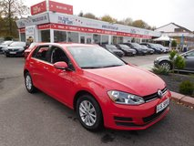 '15 VW Golf 1.8T AUTOMATIC in Spangdahlem, Germany