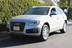 FINAL 2016 Audi Q5 Quattro MUST GO!!! in Hohenfels, Germany