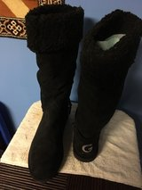 3 pair Women's Boots Size 7 in Fort Knox, Kentucky