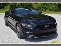 DEAL OF THE WEEK - 2017 FORD MUSTANG in Aviano, IT