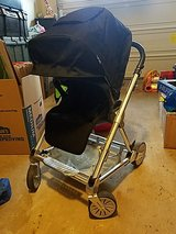 Mamas and Papas Urbo Stroller in Fort Campbell, Kentucky