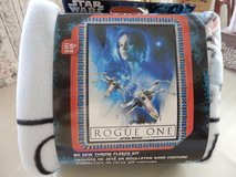 "Star Wars ""Rogue One""  Fleece Throw Kit in Naperville, Illinois"