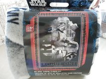 """Rogue One""  Starw Wars Fleece Throw Kit in Naperville, Illinois"