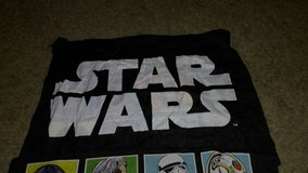 Full size Star Wars sheet set in Fort Campbell, Kentucky