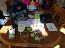 Calypso to go ardo breast pump in Bolling AFB, DC