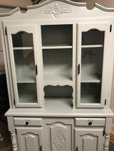 China Cabinet/hutch in Fort Drum, New York