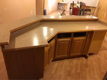 countertops in good condition in Orland Park, Illinois