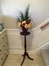 Classic English Plant Stand by Bombay Company in Oswego, Illinois