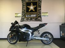 2011 SUZUKI GSX-R1000 4-Cyl Unleaded Gas 999cc in Fort Campbell, Kentucky