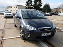 REDUCED 2009 Ford C-Max Titanium Automatic TDCI in Wiesbaden, GE