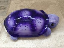 Nightlight - Cloud B Twilight Turtle Purple in Naperville, Illinois