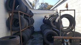 Used BLOW OUT TIRE SALE in Camp Lejeune, North Carolina
