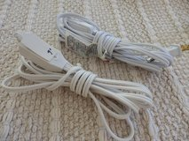 9' Indoor Extension Cord in Naperville, Illinois