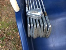 Jack Nicklaus Champion irons set in Warner Robins, Georgia