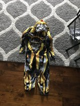 Bumblebee Toddler 4/5 costume in Fort Knox, Kentucky