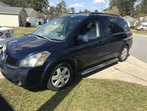 2005 Nissan Quest in Moody AFB, Georgia