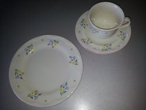 china for 12 - for coffee in Spangdahlem, Germany