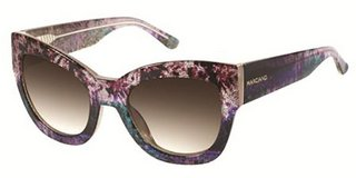 Guess by Marciano Sunglasses with Lilac Mirror (USED) in Cherry Point, North Carolina