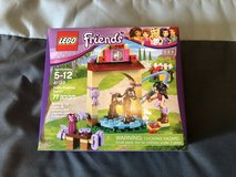 New LEGO Friends Foal's Washing Station Set 41123 in 29 Palms, California
