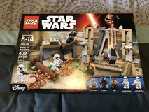 New LEGO Star Wars Set 75139 Battle on Takodana in 29 Palms, California