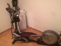 REDUCED!  PROFORM 14.0 CE Elliptical with Ifit Live in Ramstein, Germany
