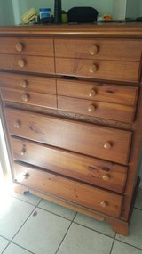 Dresser in Temecula, California